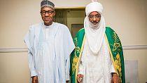 Game of Thrones: Buhari intervenes in Kano governor - Emir feud