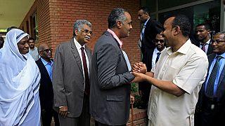 Soudan : arrestation de leaders de la contestation ayant rencontré le médiateur éthiopien
