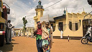 Centrafrique : traiter les enfants traumatisés par le dessin
