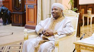 Gabon : le président Bongo va s'adresser à la nation samedi soir (officiel)