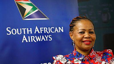 Afrique du Sud : une femme pour remettre sur pied la South African Airways