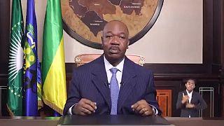 Gabon : Bongo sort du silence et se pose en maître du jeu politique