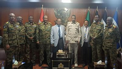 Ethiopian diplomacy secures return to transition talks in Sudan