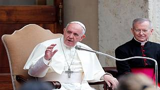 Incidents in Sudan causes 'pain and concern' - Pope Francis