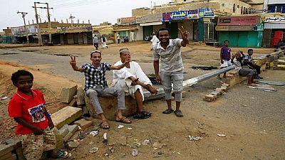 """Soudan : quatre morts au premier jour d'un mouvement de """"désobéissance civile""""  (médecins)"""