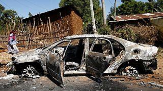Éthiopie: les tensions ethniques nourrissent la misère
