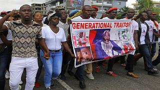 Liberia : ultimatum des organisateurs de la manifestation anti-Weah