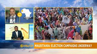 Mauritania elections: official campaign kicks off [Morning Call]