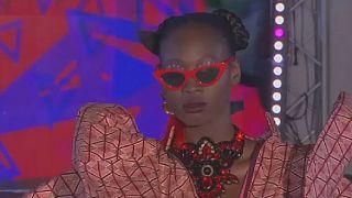 17th edition of Dakar Fashion Week held