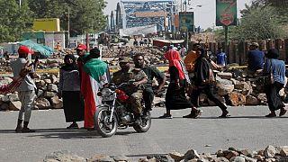 Soudan : timide reprise du travail au 2e jour d'un mouvement de désobéissance civile