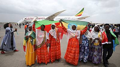 Ethiopian commits to Asmara route, despite $6m locked in Eritrea