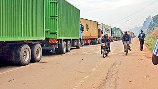 Rwanda reopens border with Uganda