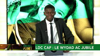 Ahmad Ahmad and a week of negative press for CAF [Football Planet]