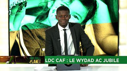 Ahmad Ahmad et la CAF dans la tourmente