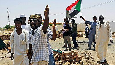 Deuxième jour de désobéissance civile au Soudan