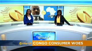 Republic of Congo consumer woes [The Morning Call]