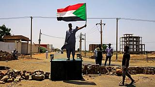 Sudan military accused of deporting protest leaders
