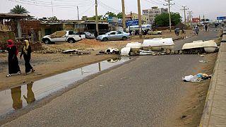 Soudan : Khartoum toujours au ralenti au 3e jour de désobéissance civile