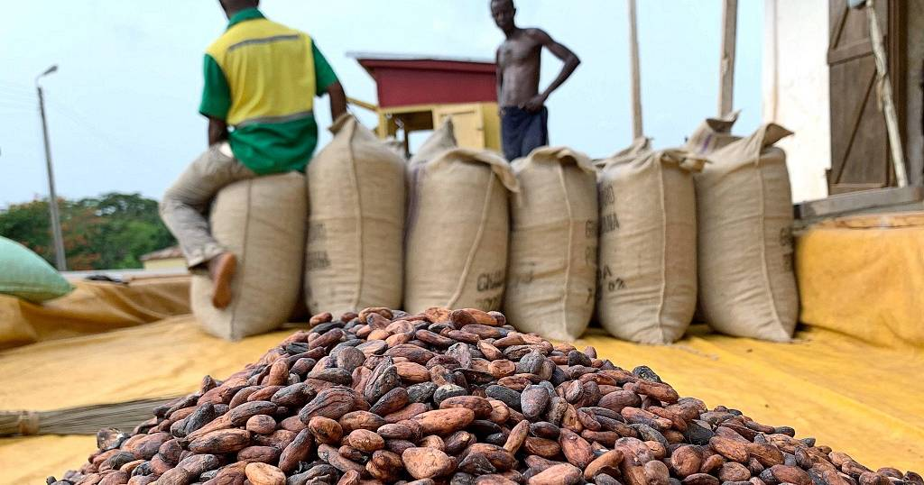 Cocoa industry stakeholders accept price dictated by Ghana, Ivory ...
