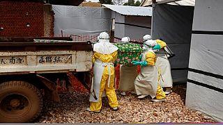 Premier cas d'Ebola en Ouganda : le garçon de 5 ans est décédé
