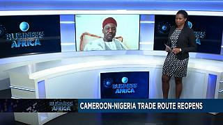 Cameroon-Nigeria: the road to business [Business Africa]