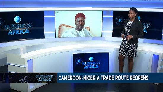 Cameroon-Nigeria: the road to business