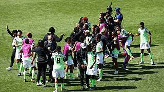 Nigeria secures Africa's first victory at 2019 Women's World Cup