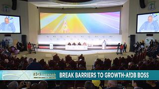 Break down trade barriers- AfDB chief