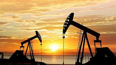 Les prix du pétrole baissent de 2%