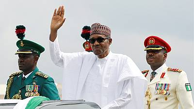 Ambitious Buhari plans to lift 100 million Nigerians out of poverty in 10 years