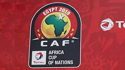 AFCON 2019: Final squads of teams going to Egypt