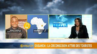 Ouganda: la circoncision attire des touristes