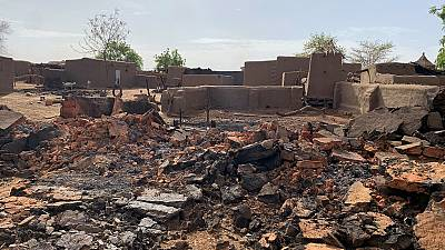 35 not 95: Mali slashes massacre death toll by two-thirds