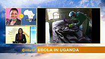 Ebola in Uganda [Morning Call]