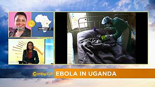 Ebola in Uganda [Morning Call]