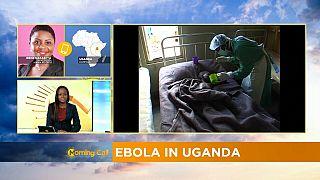 De nouvelles victimes d'Ebola en Ouganda [Morning Call]