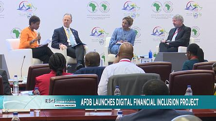 AfDB launches digital financial inclusion facility
