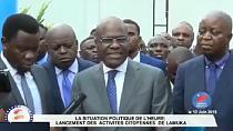 DRC opposition lose 23 seats to Kabila's coalition: Apex court rebuked
