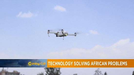 Technology solving African problems [Morning Call]