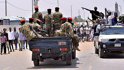 Soudan : les généraux au pouvoir admettent avoir ordonné la dispersion du sit-in