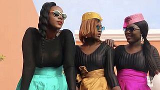 """""""Maîtresse d'un homme marié"""", la série qui met à nu les tabous de la société sénégalaise"""