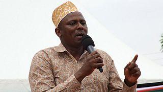 Kenya : un député en détention pour avoir frappé une collègue