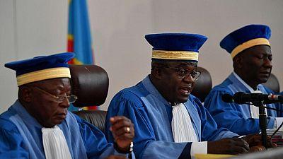 RDC : Washington et Londres déplorent les décisions de la Cour Constitutionnelle