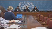 Ebola in DRC, not a health emergency of international concern - WHO