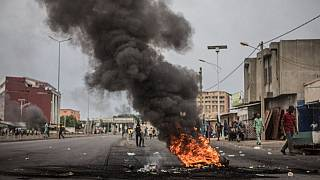 30 police officers injured in Benin protests