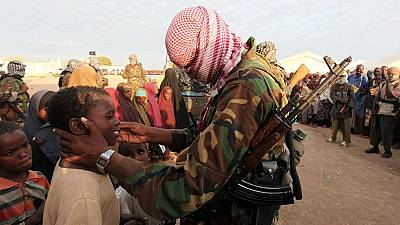 Somalia militia executes nine civilians