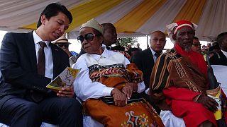 À Madagascar, le président Rajoelina assuré d'une majorité absolue de députés