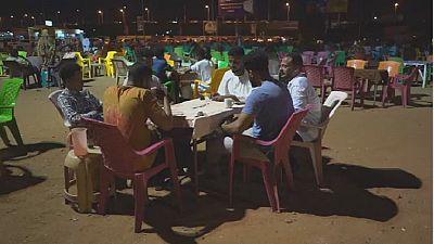 La vie nocturne revient à Khartoum
