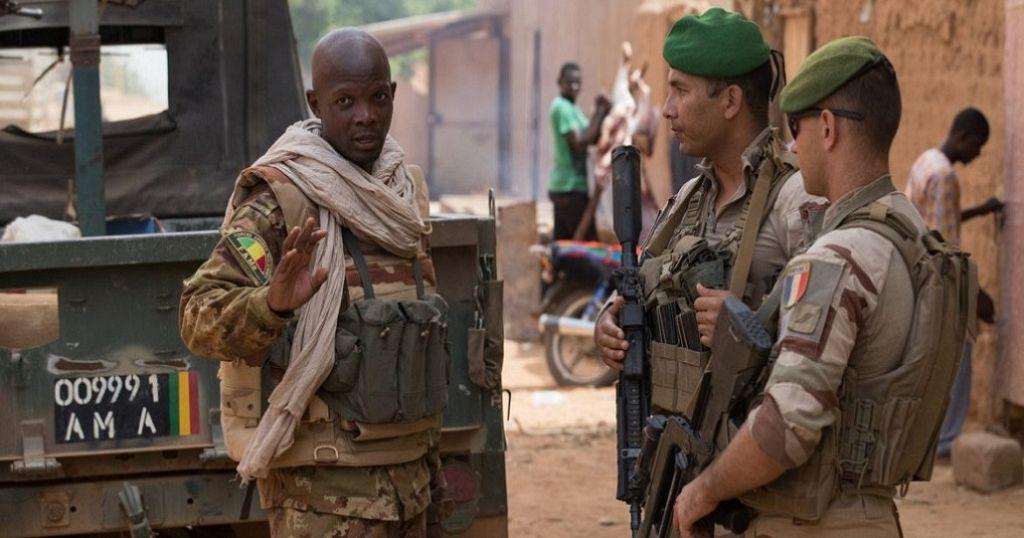 20 jihadists 'neutralized' in French-Malian counter-terrorism operation