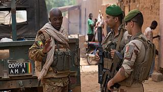 20 jihadists 'neutralized' in French-Malian counter-terrorism operation
